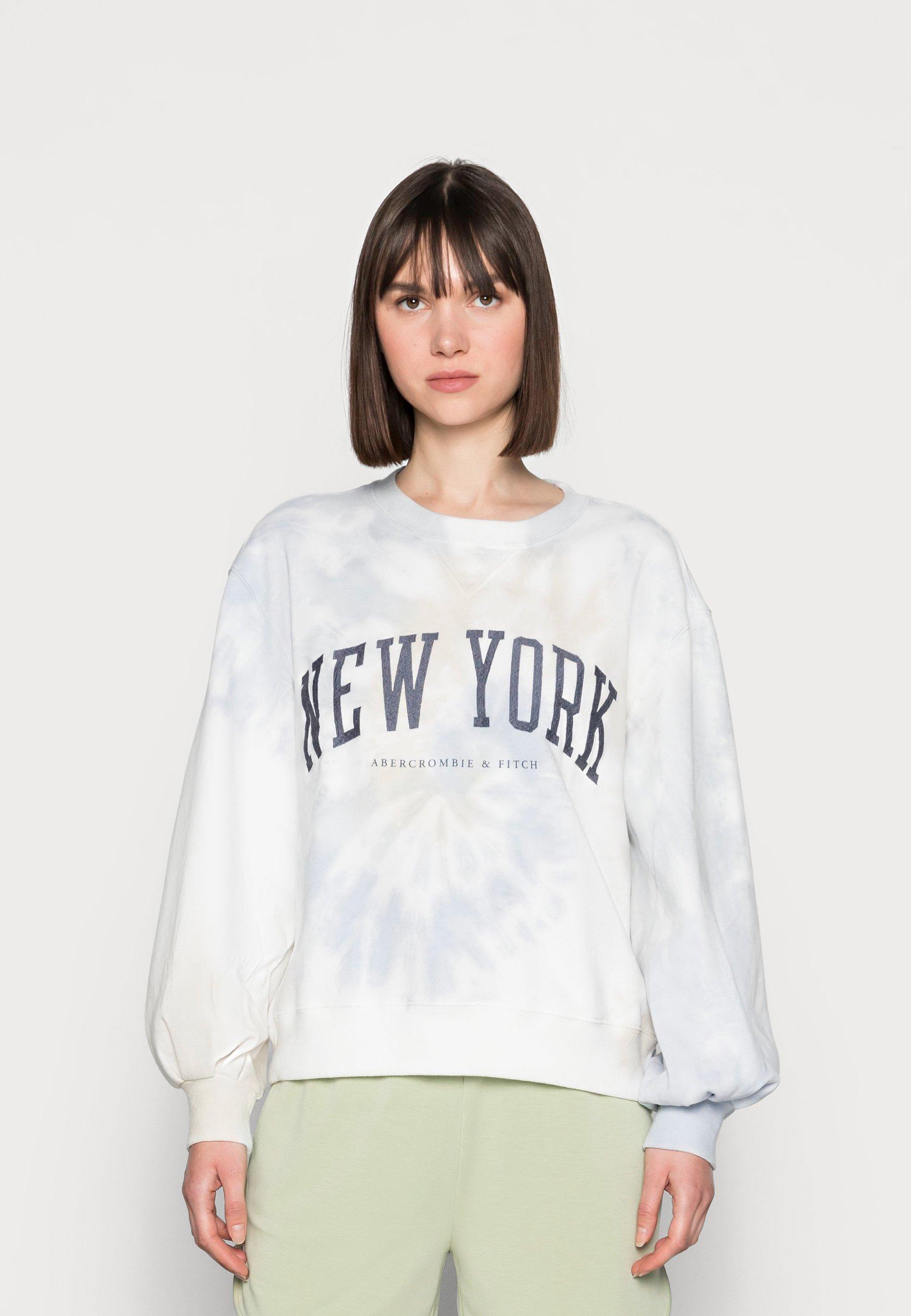 Women SEASONAL COLLEGIATE LOGO - Sweatshirt