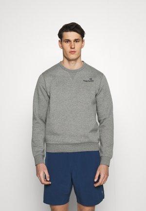 Sweatshirt - dark grey/black