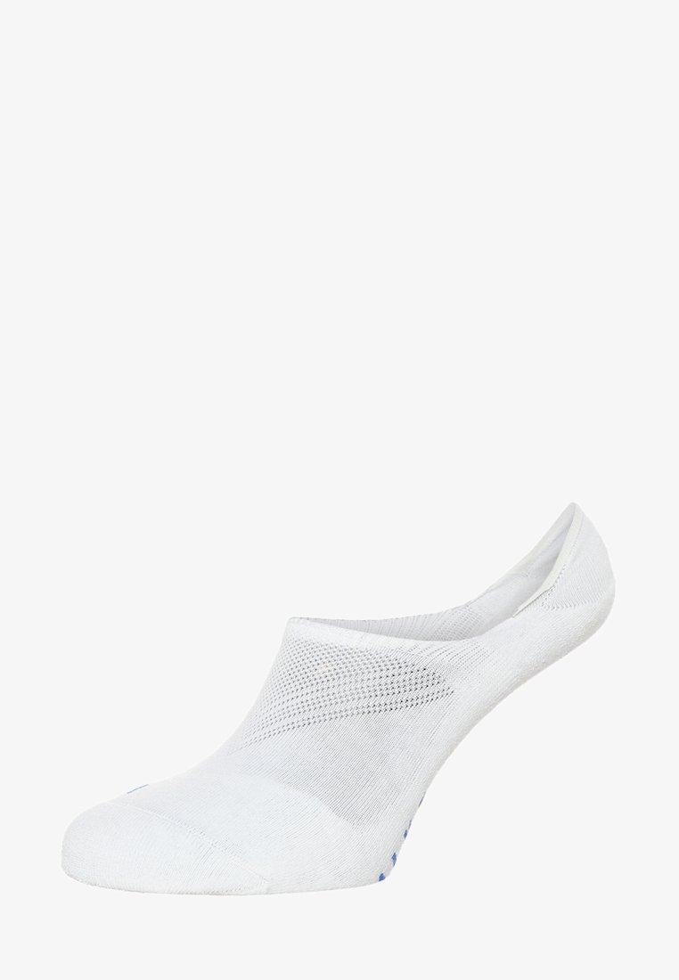 FALKE - COOL KICK - Sokker - white