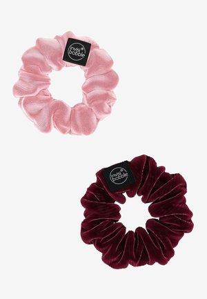 INVISIBOBBLE SPRUNCHIE DUO-SET - Set pour les cheveux - pink