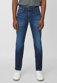 Marc O'Polo - Slim fit jeans - blue - 0