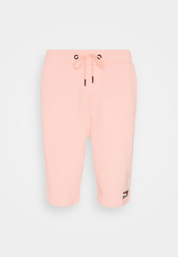 ONE PLANET UNISEX - Shorts - delicate peach