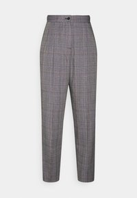 PS Paul Smith - WOMENS TROUSERS - Trousers - grey - 0