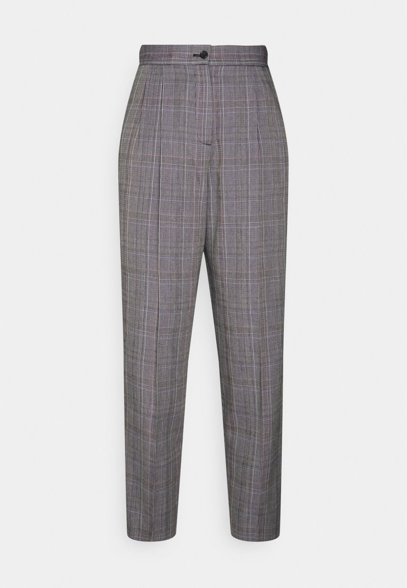PS Paul Smith - WOMENS TROUSERS - Trousers - grey