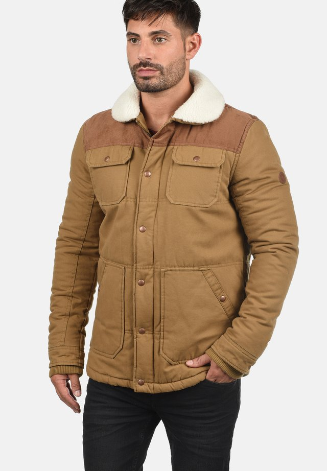 FERDINAND - Vinterjakker - light brown