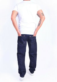 Picaldi - Relaxed fit jeans - dark blue - 1