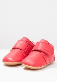 Froddo - NATUREE CLASSIC MEDIUM FIT - First shoes - rot - 2
