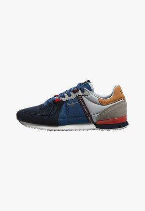 TINKERZERO TAPE - Sneakers - azul marino
