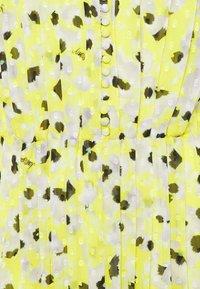 Marc Cain - Day dress - lemon drop - 2