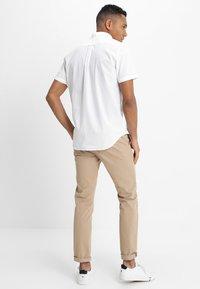 GANT - BROADCLOTH - Camicia - white - 2