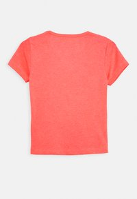 Staccato - KID - Print T-shirt - neon red - 1