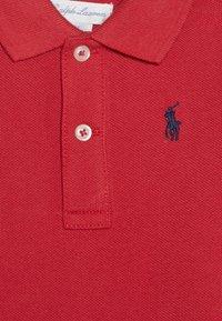 Polo Ralph Lauren - Polo shirt - sunrise red - 3