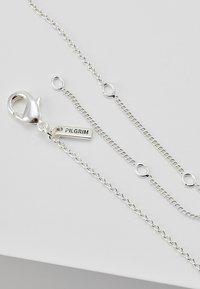 Pilgrim - TAURUS - Kaulakoru - silver-coloured - 3