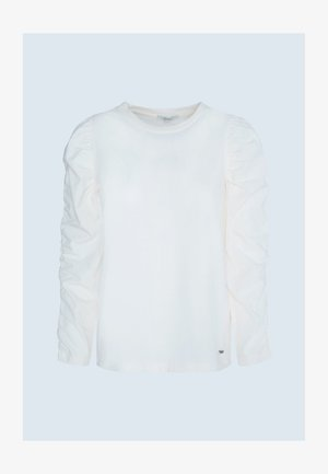 LIV - Long sleeved top - buttermilk