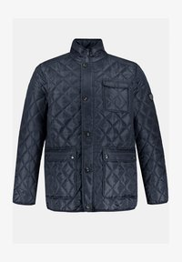 JP1880 - BIG & TALL - Light jacket - navy - 2
