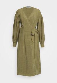 MERRILL DRESS - Day dress - air khaki
