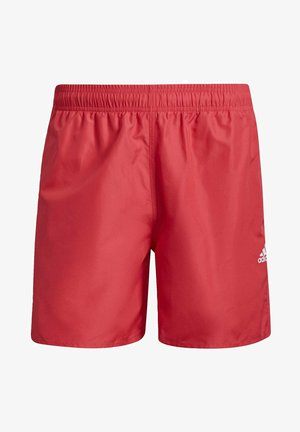 SOLID CLASSICS SL SWIM SPORTS MUST HAVES PRIMEGREEN SHORTS - Swimming shorts - pink