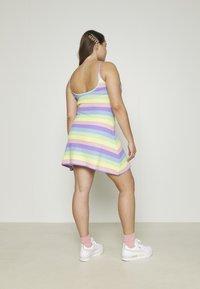 Ellesse - FIAMMETIA - Shirt dress - multi - 3