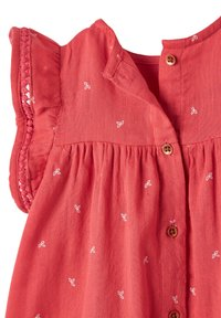 Vertbaudet - 3 SET - Shorts - dunkelrosa bedruckt - 3