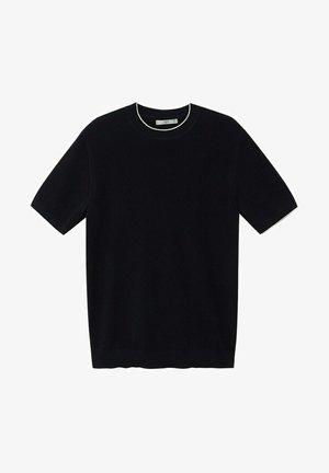 ROSS - T-paita - black
