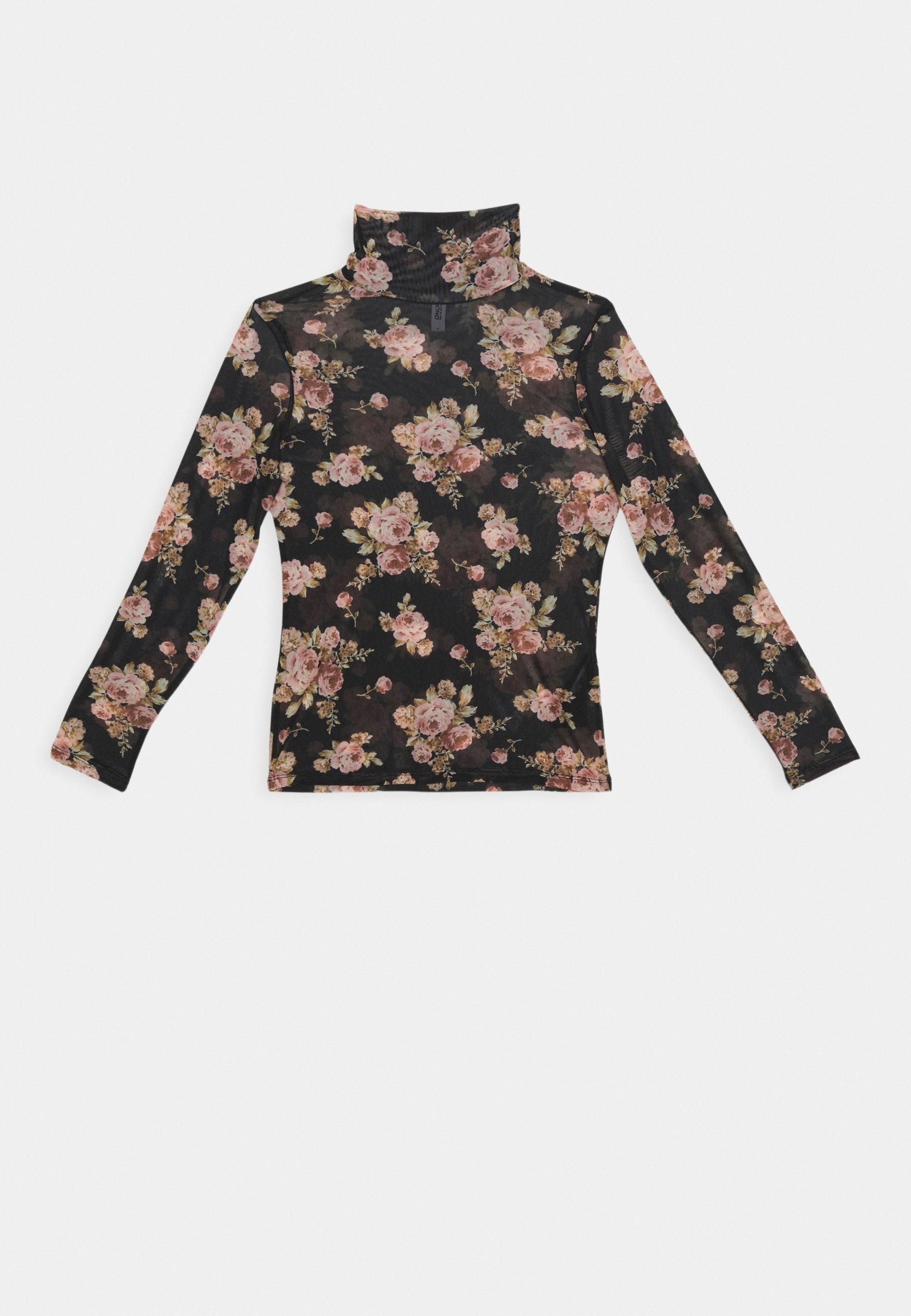 Women ONLCINDY - Long sleeved top