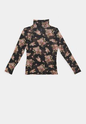 ONLCINDY - Long sleeved top - black