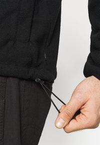 INDICODE JEANS - KINGSMILL - Fleece jumper - black - 5