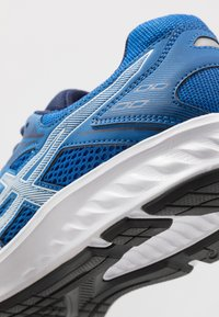 ASICS - JOLT 2 - Zapatillas de running neutras - tuna blue/white - 5