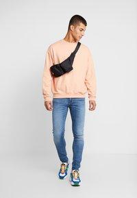 Lee - MALONE - Jeans slim fit - vintage large - 1