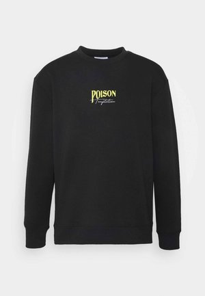 POISN - Sweatshirt - black