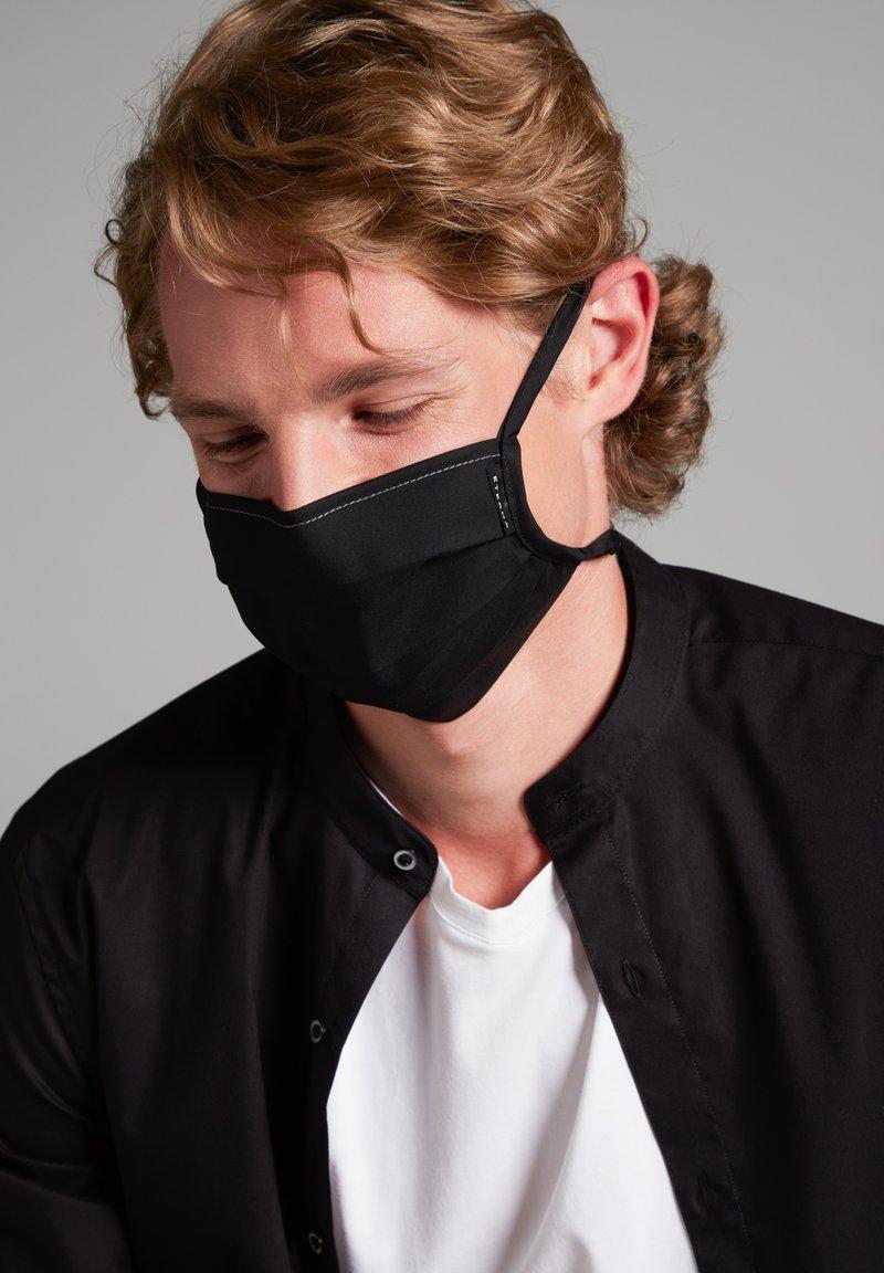 Eterna - 10 PACK - Community mask - schwarz