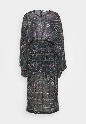 ASOV - Korte jurk - black