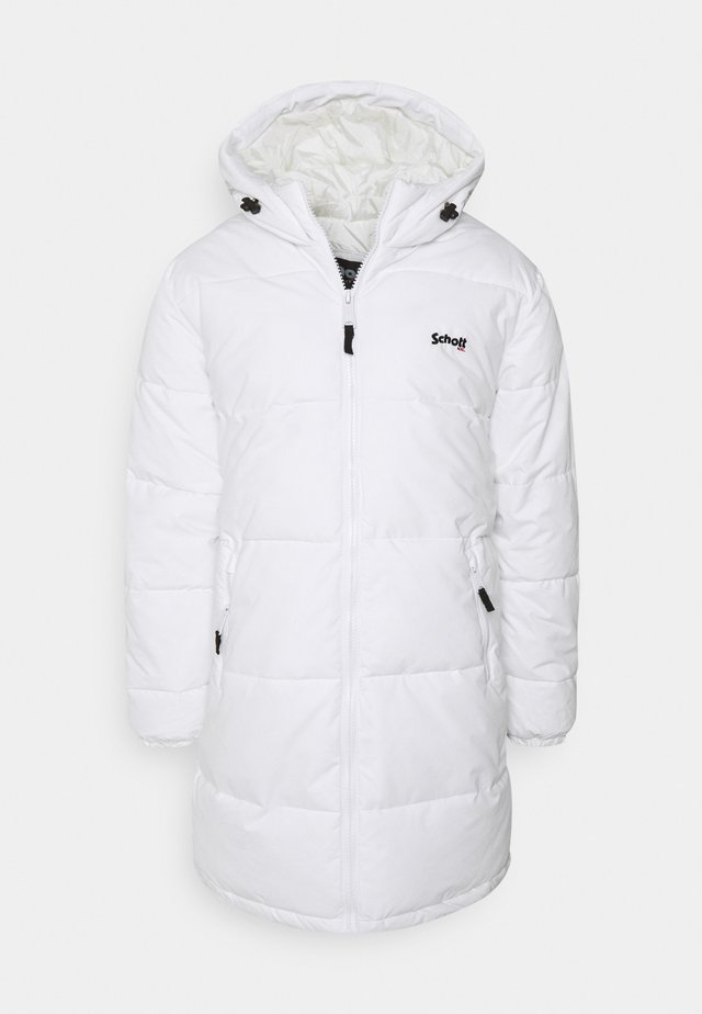 ALASKA - Winter coat - white