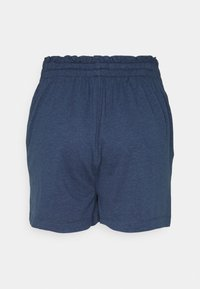 s.Oliver - Shorts - faded blue - 1