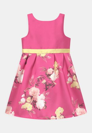 LISA GIRLS  - Cocktail dress / Party dress - fuchsia