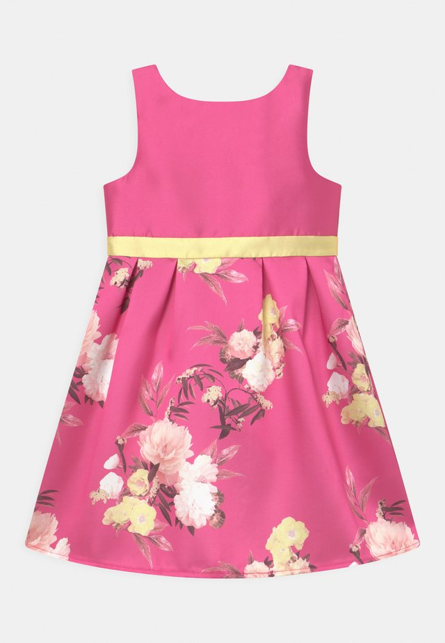 LISA GIRLS  - Vestito elegante - fuchsia