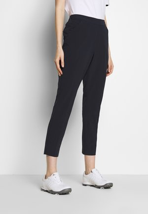 SENCE HIGH WATER - Trousers - navy