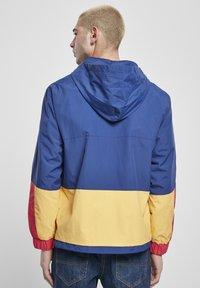 Starter - Windbreaker - red/blue/yellow - 2