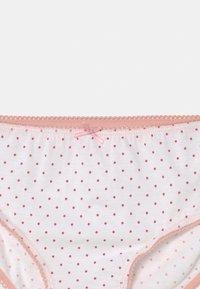 Marks & Spencer London - 10 PACK - Braguitas - pink - 3