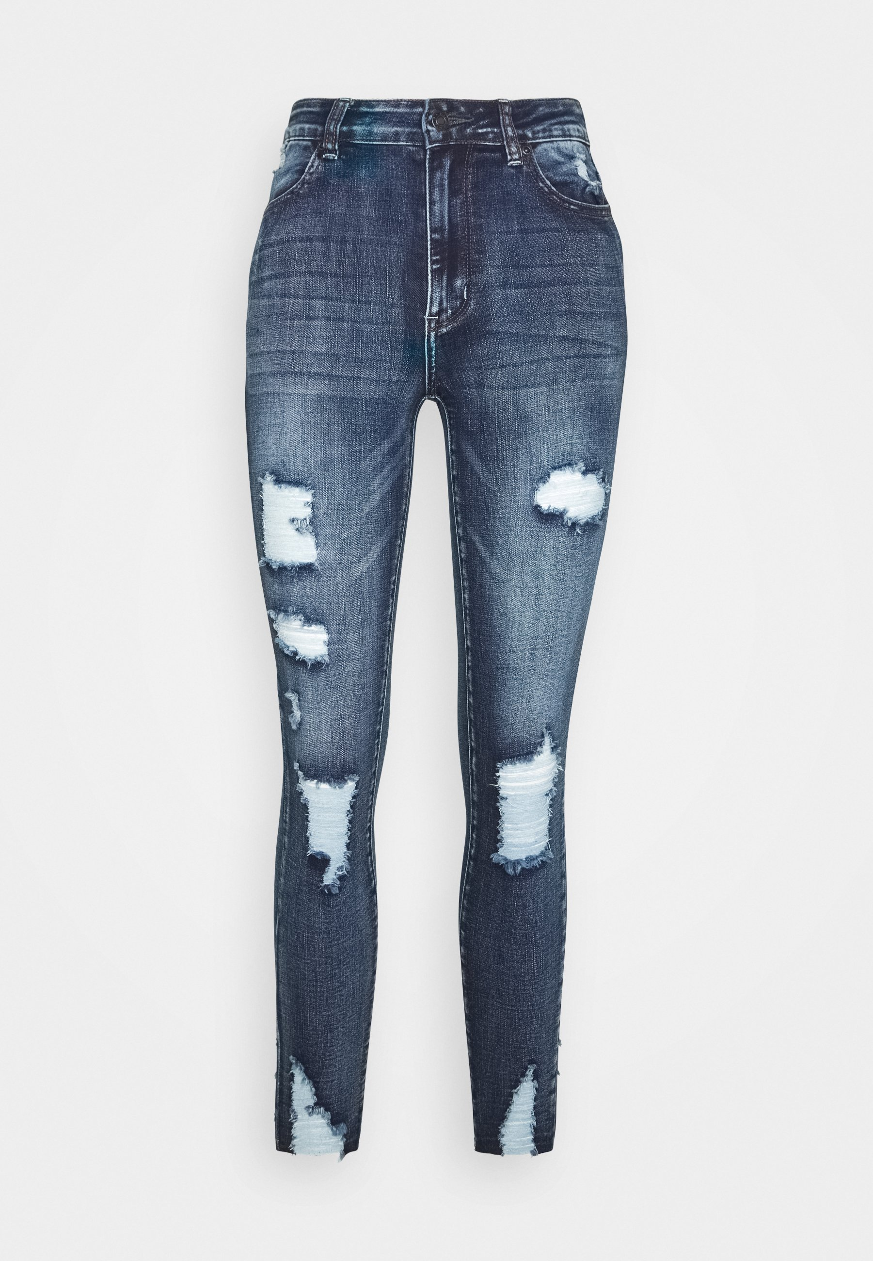 Donna SKINNY DENIMS - Jeans Skinny Fit