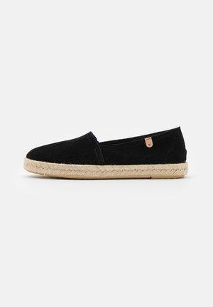 ELSA - Loafers - black
