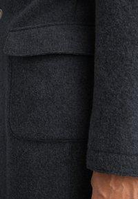 Baldessarini - HARRISON - Classic coat - quiet shade melange - 4