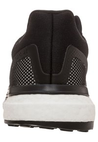 adidas Performance - RESPONSE - Neutral running shoes - schwarz/weiß - 3