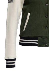 Queen Kerosin - GASOLINE JUNKIES - Light jacket - olivgrün - 5