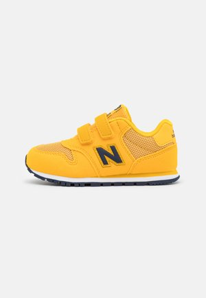 IV500TPY - Baskets basses - yellow