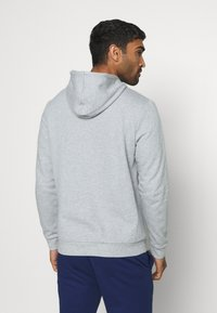 Tommy Hilfiger - PIPING HOODY - Sweat à capuche - grey - 2