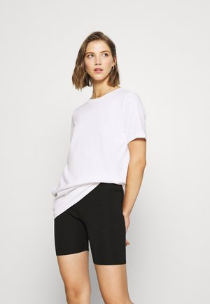 ONLBAILEY LONG - Basic T-shirt - white