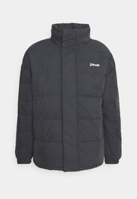 Schott - NEBRASKA - Winter jacket - grey - 6