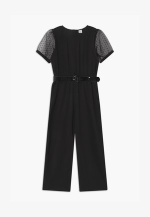 TEENS WERA - Tuta jumpsuit - black