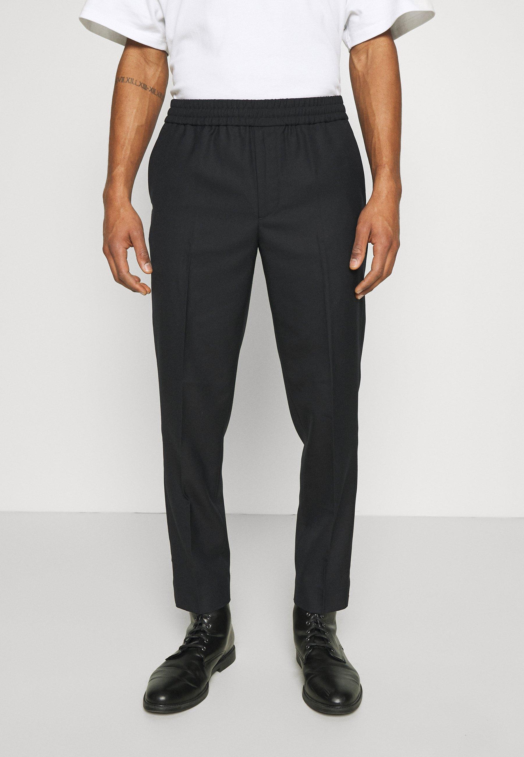 Men TROUSERS - Trousers
